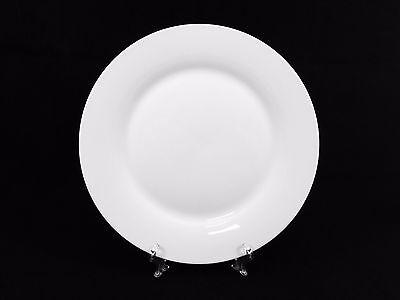 Angebot 500 x Teller flach Menüteller ca. 27cm weiß Porzellan TOP für Gastro