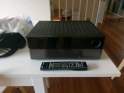 Harman Kardon AVR 355 7.1 HDMI Receiver Amp