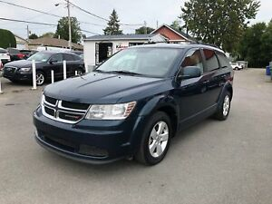 2014 Dodge Journey CVP/SE Plus CAMERA 2.4L 4 CYL  5999$ 514-692-