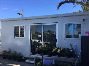 Prefabricated site/office shed Yamba Clarence Valley Preview