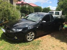 2008 XR6 Ford falcon ute Batlow Tumut Area Preview
