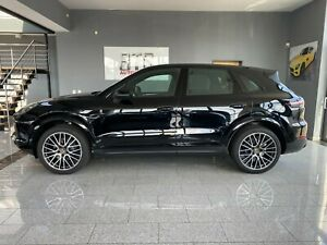 Porsche Cayenne*PANO*BOSE*HEAD UP*PCM*KAMERA*