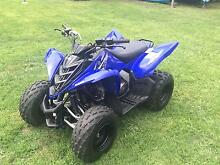 Quad rapter Kitchener Cessnock Area Preview