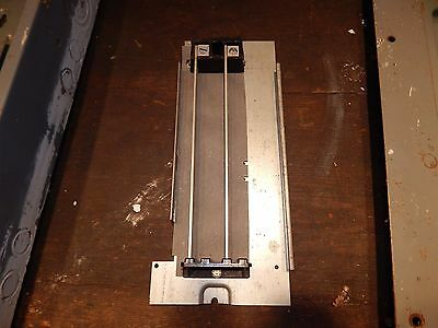 ZINSCO GTE SYLVANIA STYLE BREAKER ELECTRICAL PANEL BUSS BARS ML1212C  ML1224C