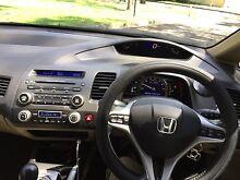 Honda Civic 2006 Westmead Parramatta Area Preview