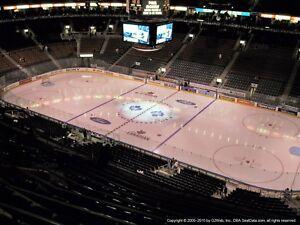 Toronto Maple Leafs vs Nashville Predators Jan 5