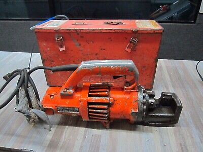 Bn Products Rebar Cutter 10 A 1050w 34 - Dc-20wh With Box.