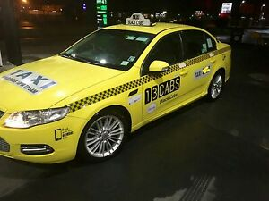 Taxi for sale Lynbrook Casey Area Preview