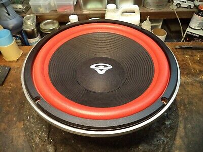 Cerwin Vega AT10 ATW10 D2 D3 DX3 D4 Foam Surround Speaker