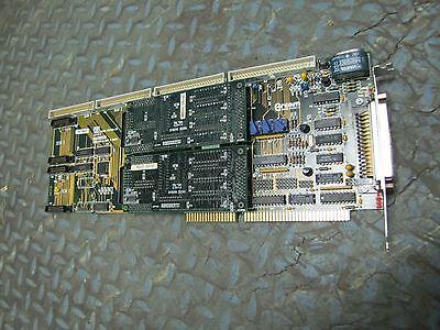 Arcom Control Systems Circuit Board Plc Card Psip 510 J419 V1 15 W  Mod101 31610