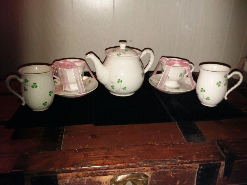 Lovely Vintage Irish Tea Set