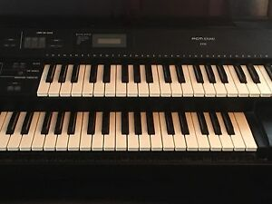 Technics EX15L Electric Organ