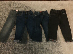Brand Name Jeans 2T