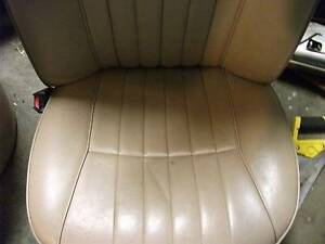 Jaguar Sovereign 1987 SET OF SEATS West Moonah Glenorchy Area Preview