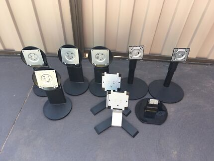Free monitor stands
