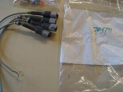 Ag724791 Ag Chem Agco Rogator Terra Gator Raven Flowmeter 115-0171-043