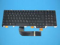 New Genuine Dell Alienware M17x R5 Arabic US International Keyboard 5T5DR