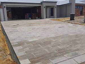 Lucianos paving Makeovers Wanneroo Wanneroo Area Preview