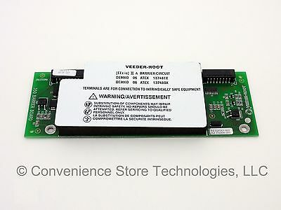 Veeder-root Tls-350 Barrier Board 331898-001329165-003