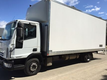 2005 Iveco Eurocargo Pantech Truck FOR SALE. Excellent condition Canning Vale Canning Area Preview
