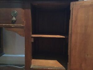 Dressing Table with 3 drawers New Lambton Newcastle Area Preview