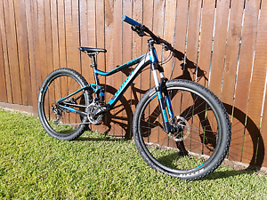 2015 Giant Stance 27.5 2 Woonona Wollongong Area Preview