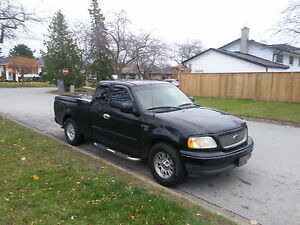 2001 Ford F-150 xlt Other