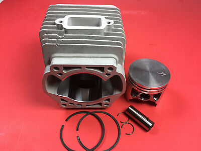 New Cylinder Piston Kit 48mm For Stihl Ts460 Cut-off Saw  4221 020 1201