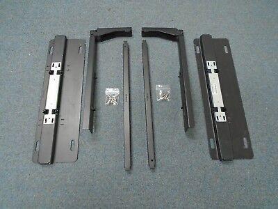Panasonic Kx-tda600 Kx-tde600 - Kx-tda6201 Xj 2 Cabinet Floor Mounting Kit