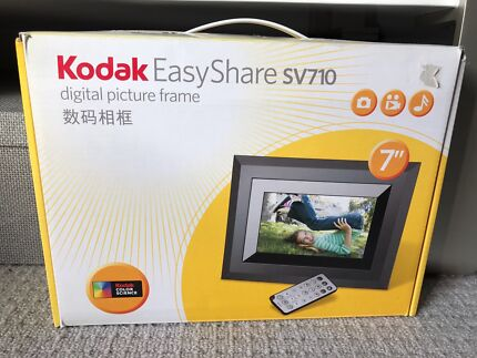 Kodak Digital Picture Frame Other Electronics Computers