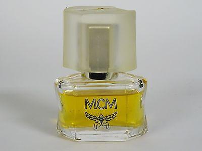 RARE VINTAGE 80's MCM 0.5 oz PARFUM
