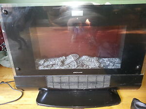 Great fire place heater