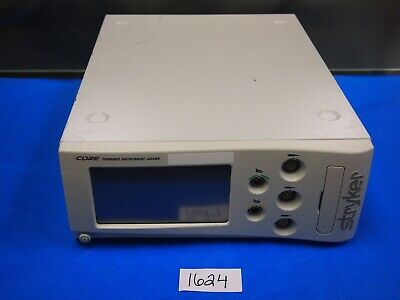 Stryker 5400-50 Core Powered Console