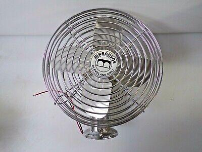 Maradyne Fc-100012 1000 Series Heavy Duty Dash Fan