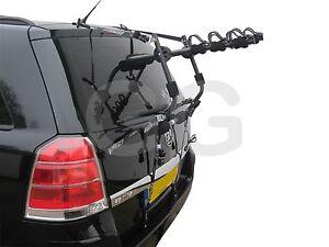 Car-3-Bike-Cycle-Carrier-Rack-Rear-Door-Boot-Mounted-Vauxhall-Zafira-1998-2014
