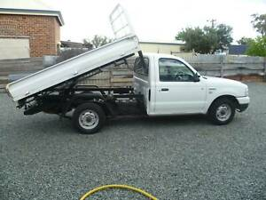 FORD COURIER TIPPER Katanning Pallinup Area Preview