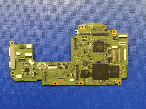 FOR CANON EOS 70D MAIN PCB  REFURBISHED