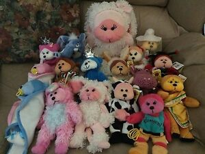Beanie Kids: selling as bundle or individually Wyndham Vale Wyndham Area Preview