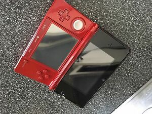 3D Nintendo DS and Accessories