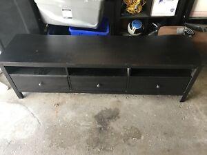 IKEA 3 drawer cabinet