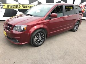 2017 Dodge Grand Caravan GT, 3rd Row Seating, Back Up Camera,