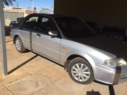 Ford Laser 2002 $800 ono