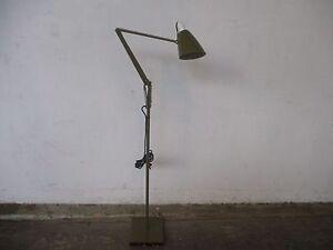 "C32083 Vintage RETRO  PLANET STUDIO ""K"" Adjustable Floor Lamp Unley Unley Area Preview"