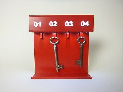 LED Key Hanger/Pitt/Red/House Use Products/Sensitive Vibration Sensor/Front Door