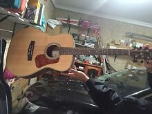 Cort Guitar Padstow Bankstown Area Preview