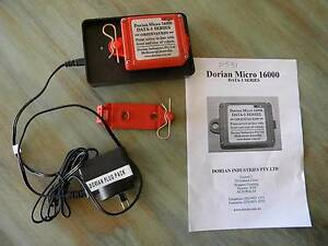 Dorian Timing transmitter (complete package) Kurmond Hawkesbury Area Preview