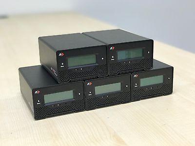 (NewerTech 2TB 2*1TB RAID Guardian Maximus mini USB FW800 eSATA Hard Disk Drive)