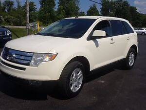 2008 Ford Edge SEL AWD CERTIFIED PATTERSONAUTO.CA SEL