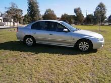 2004 Holden Commodore Sedan Maidstone Maribyrnong Area Preview