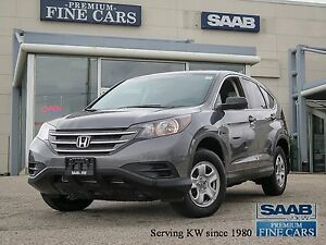 2014 Honda CR-V LX  AWD  BACKUP CAMERA